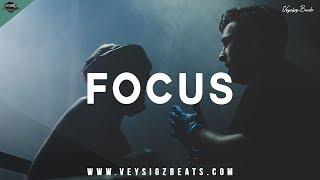 """Focus"" - Inspiring Motivational Rap Beat   Uplifting Hip Hop Instrumental [prod. by Veysigz]"