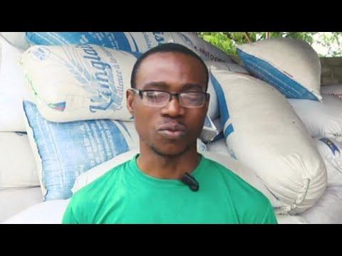 MON ENTREPRISE - Togo : Bemah Gado, DG de Green industry plast Togo