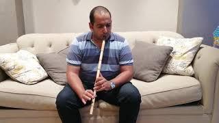 موسيقى فيلم نسر البرية (ابونا فلتاءوس السرياني)