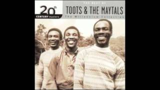 Toots & The Maytals - Freedom Train