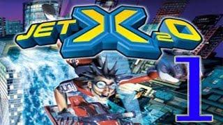 JetX20 - Part I -