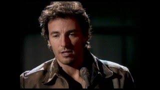 Nothing Man -  lyrics    Bruce Springsteen