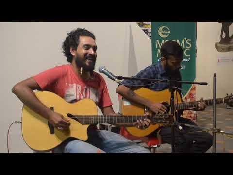 Hoyni Alap live - Debdeep