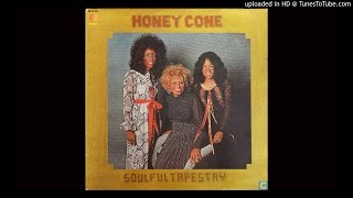 Honey Cone - One Monkey Don