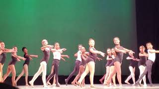 CalebAlex 365: Ballet Choreography- Collage Dance Collective Summer Intensive 2019