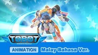Video Malay Bahasa TOBOT S1 Ep.01 [Malay Bahasa Dubbed version] download MP3, 3GP, MP4, WEBM, AVI, FLV April 2018