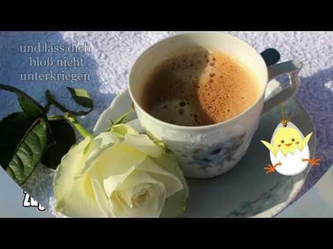 Guten Morgen Grüße nur für Dich