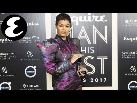 Esquire Man At His Best Awards 2017 | Behind the scenes