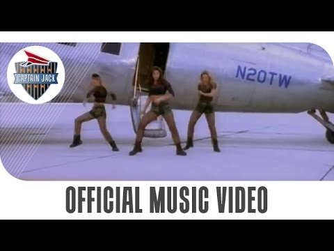 Captain Jack - Drill Instructor [Official Video]