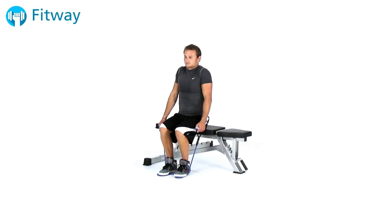 How to do resistance band shrug seated shoulder workout how to do resistance band shrug seated shoulder workout exercise publicscrutiny Gallery