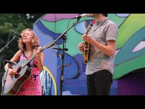 Mandolin Orange, One More Down- Portsmouth, New Hampshire 2016