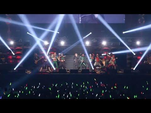 Kamen Rider Black RX - Cho Eiyuu Sai 2020 / 仮面ライダーBLACK RX - 超英雄祭 2020 / [Vietsub+Engsub+Kara]