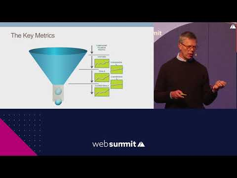 The SaaS business model & metrics: Understand the key drivers for success