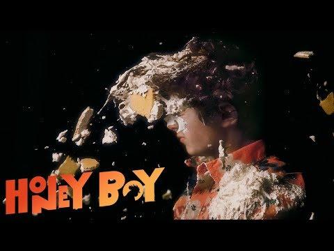 Honey Boy - Official Trailer   Amazon Studios