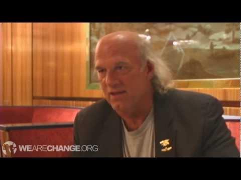 Jesse Ventura on Bilderberg