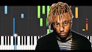 Juice Wrld Robbery Piano Tutorial.mp3
