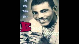 Little Walter - My Babe (single version - 1955)