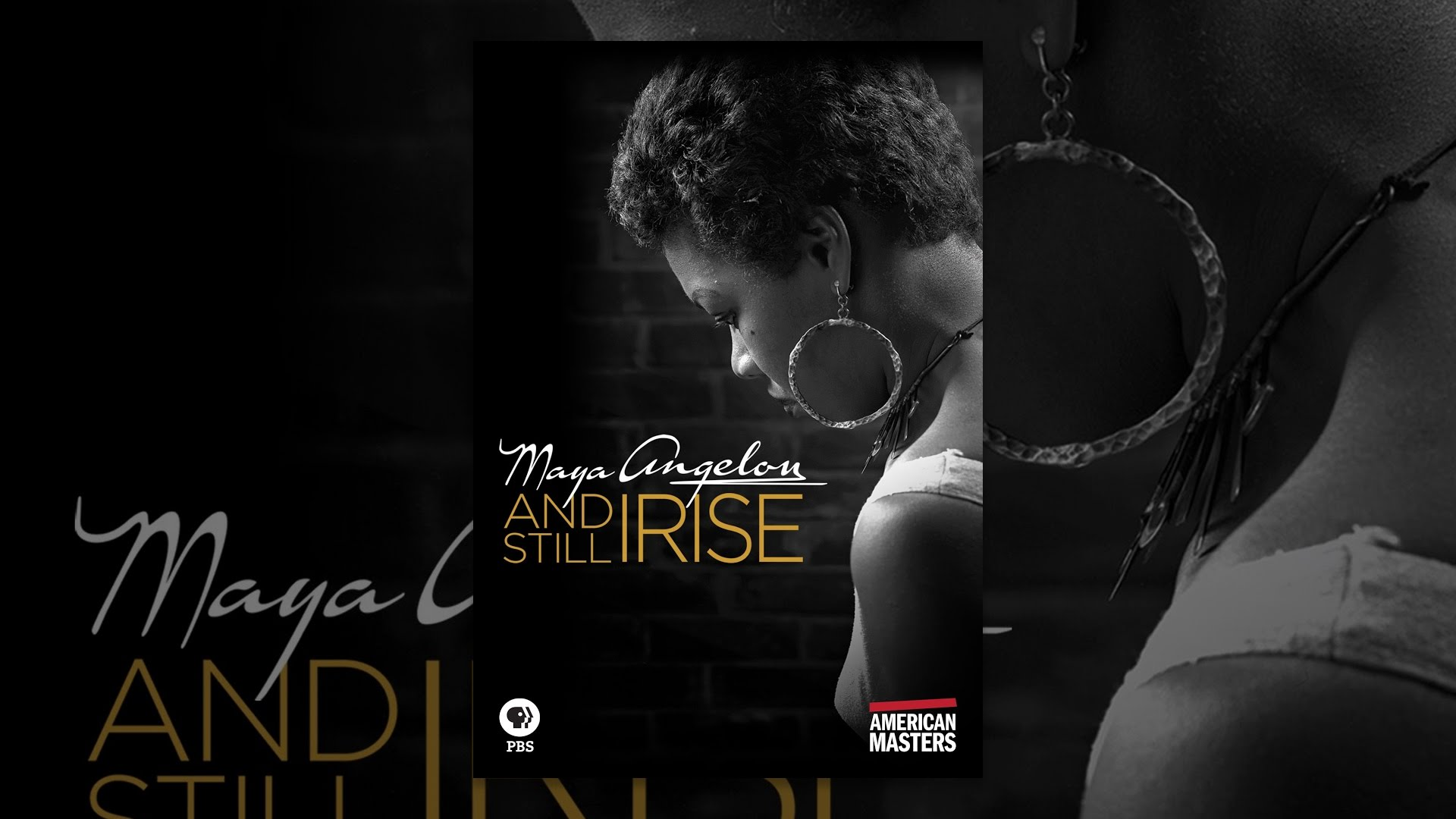 American Masters: Maya Angelou: And Still I Rise