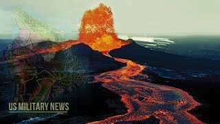 High Alert: Fear is Mounting in Hawaii as More Cracks Appear in the Kilauea Volcano