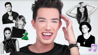 SUBSCRIBE TO MY CHANNEL » http://bit.ly/JamesCharles for new videos! HI SISTERS! It's been a HOT MINUTE since I've posted but I needed a much needed ...