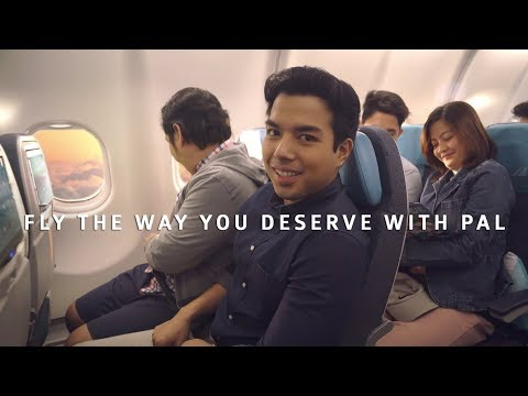 Fly the Way You Deserve with PAL from YouTube · Duration:  2 minutes 2 seconds