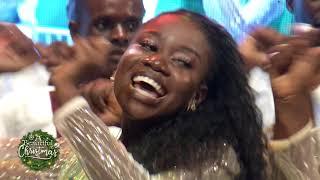 A Beautiful Christmas 2: HiLife Medley by Harmonious Chorale Ghana