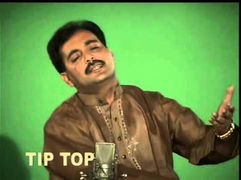 Kadi Kadi Mil Gaya Kar -Ahmed Nawaz Cheena-Tip Top Videos*HD* By Shan King Khan
