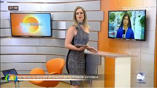 Andressa Missio 09/08/2018.