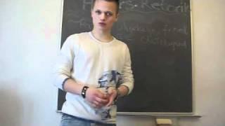 Dansk-Historie opgave (prøvedag 8/3-2011)