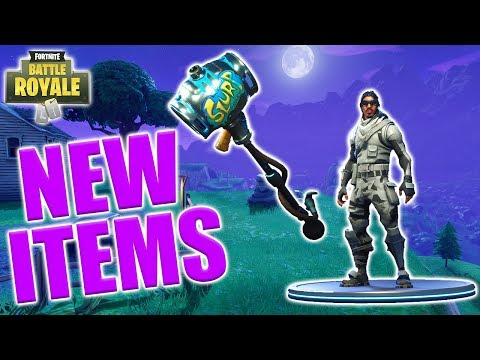 Party Animal Harvesting Tool | Absolute Zero Outfit - Fortnite