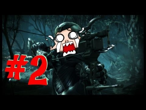 suck at crysis 3 - photo #7