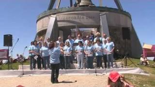 Alta Pusteria 2010 - Plan de Corones - 24 June - Part 2 of 3