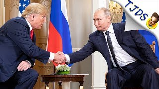 Why Russian Indictments Will Never Be Proven