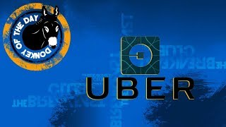 Uber Support Apologizes After Posting Super Racist Tweet