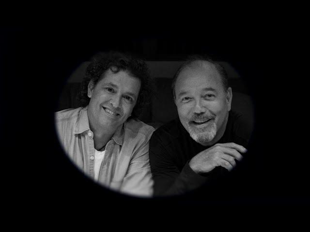 Rubén Blades & Carlos Vives - No Estás Solo: Canción Para Los Enfermos (Video Oficial)