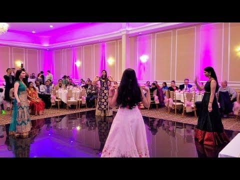 Ek Nanha Sa Mehman Aane Vala He Baby Shower Dance Choreography