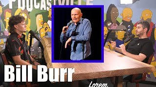 H3's Ethan Klein & Theo Von Reflect on Their Bill Burr Interviews