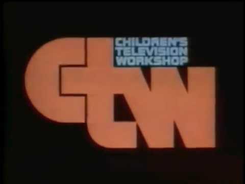 Children s television workshop quot snake quot logo 1978 christmas version