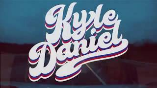 """Gambar cover Kyle Daniel - """"Country Fuzz"""" Tour with The Cadillac Three"""