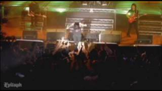 Escape The Fate - This War Is Ours [The Guillotine II] [OFFICIAL VIDEO]