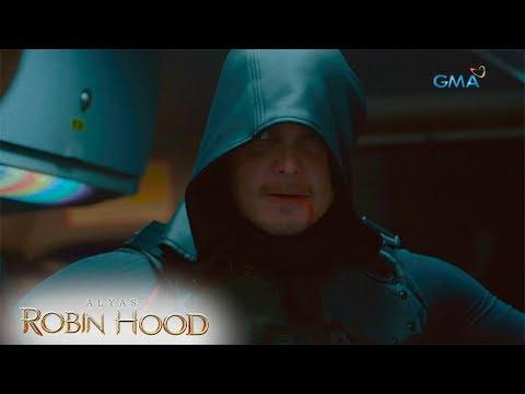 Alyas Robin Hood 2017: Sakripisyo ni Alyas Robin Hood - 동영상