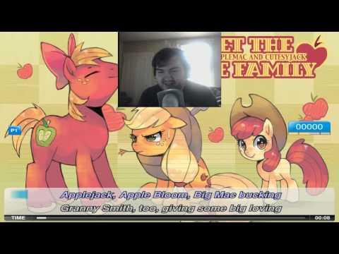 Viewer Beware: My Little Karaoke   Uh-Oh Edition