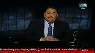 محمد على خير ينعى شهداء الشرطة ضحايا حادث إنفجار الهرم