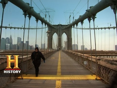 Deconstructing History: Brooklyn Bridge | History