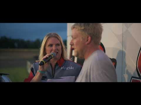 Deer Creek Speedway August Samples