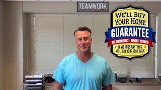 Buy Back Guarantee Testimonial from Real Estate Agent