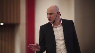 видео ораторское искусство тренинг