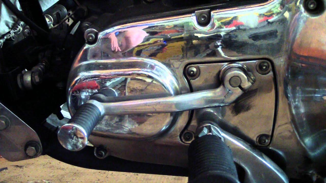 Harley Davidson Transmission: Harley-Davidson Transmission Clunk