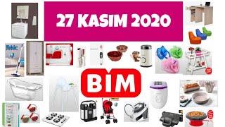 Bim 27 KASIM 2020 Aktüel | A101 Aktüel Ürünler 27 Kasım 2020 Cuma