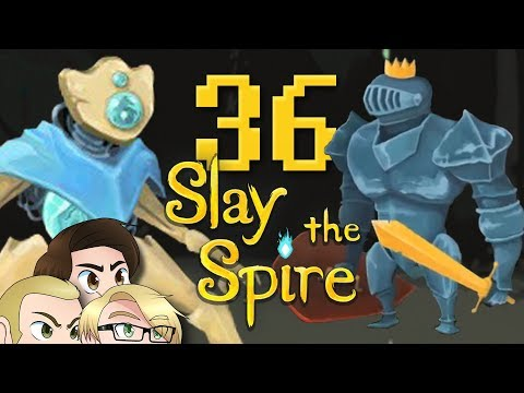 Slay the Spire: Eternal Darkness - EPISODE 36 - Friends Without Benefits